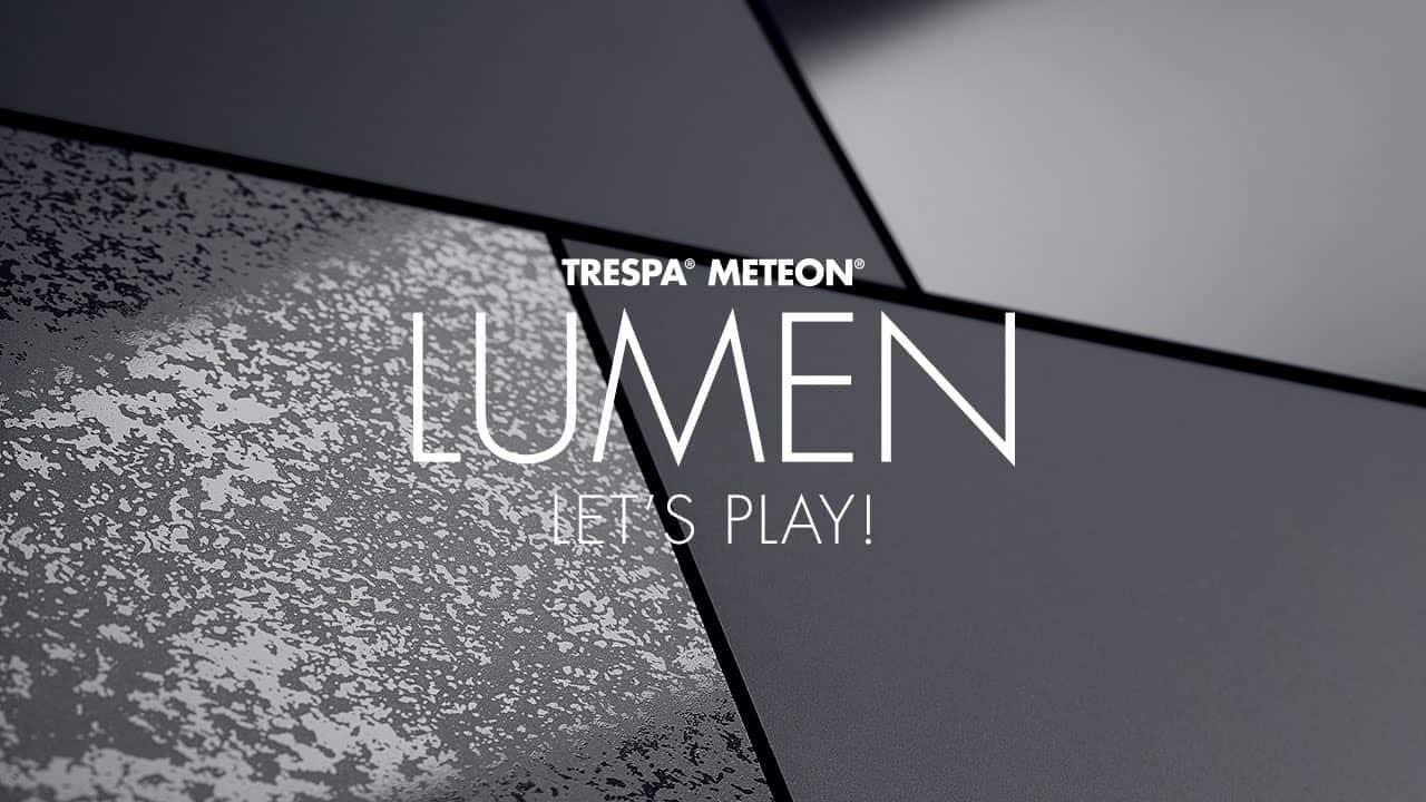 Trespa Meteon Lumen