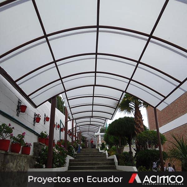 Colegio - Quito