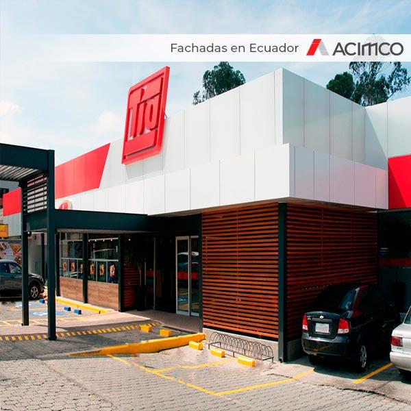 TIA Quito