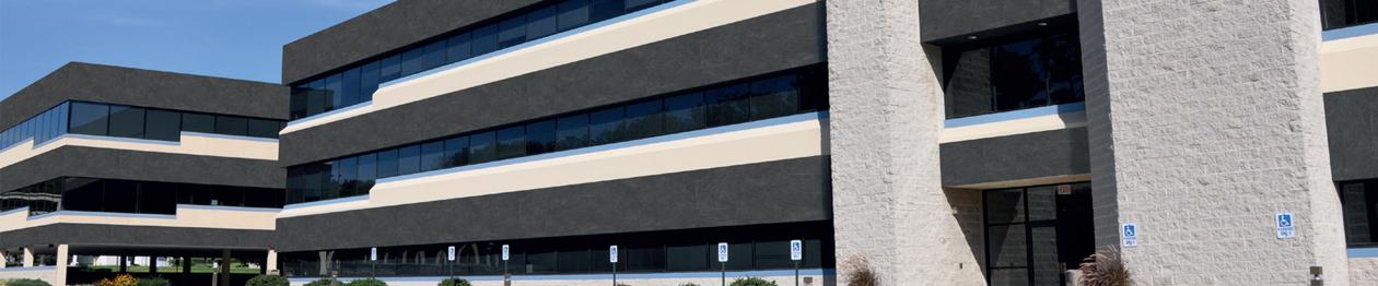 Porcelanato para fachadas