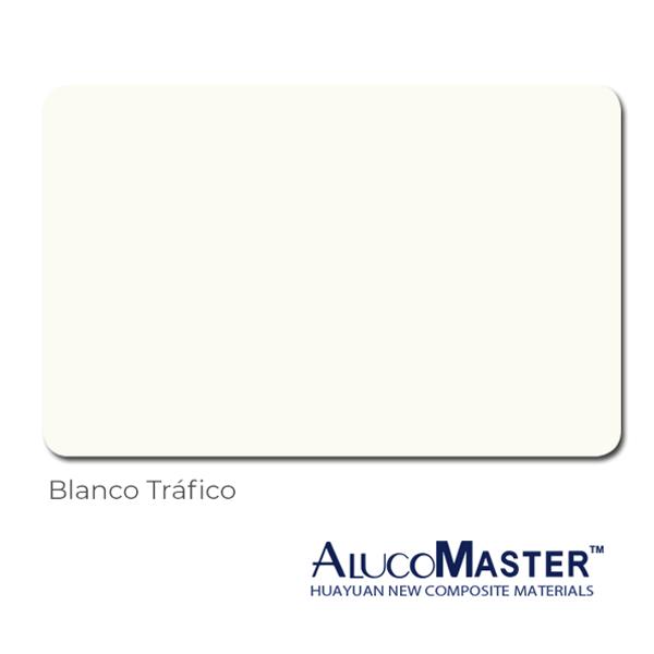Aluminio-compuesto-Blanco