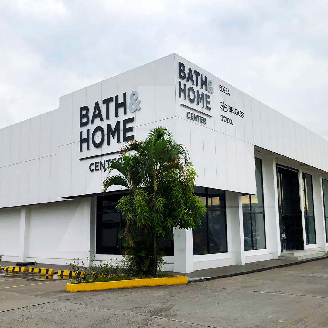 Bath&Home Center - Guayaquil